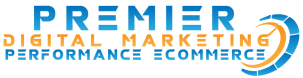 Premier Digital Marketing Logo