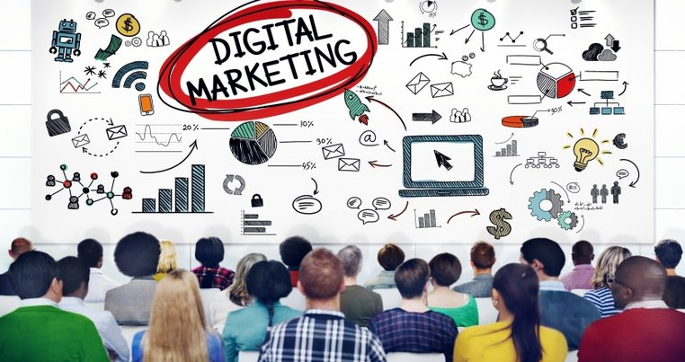 Unused digital marketing strategies