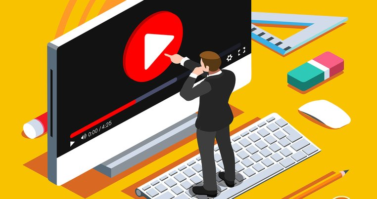 The most effective video advertising (New 2017 Platform)